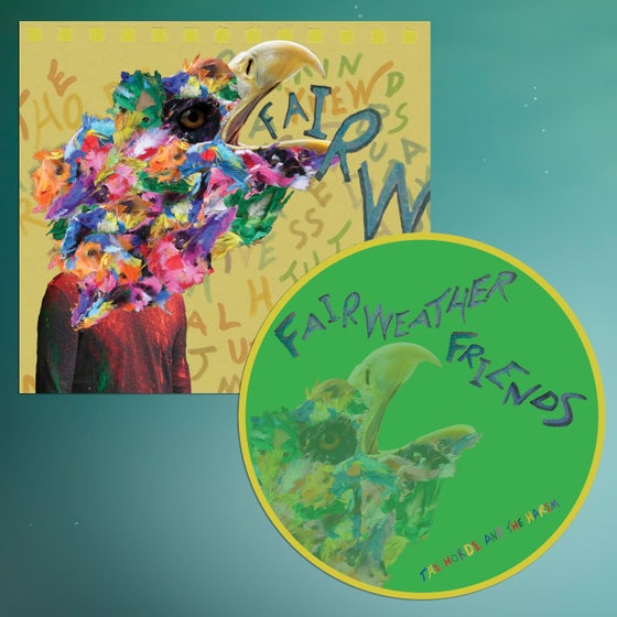 Image of Fairweather Friends EP