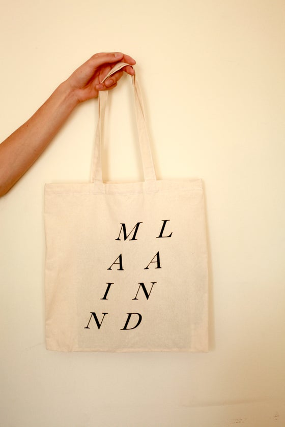 Image of Mainland Tote Bag