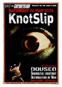 Image of KNOTSLIP (A tribute to Slipknot) @ Sheffield Corporation, 24/05/14