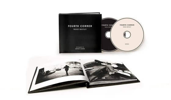 Image of Trixie Whitley - Fourth Corner (Deluxe CD)