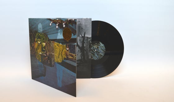 Image of Blackie & The Oohoos -Song For Two Sisters (LP + CD)