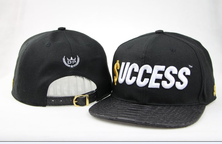 Image of $UCCESS Snap Backs