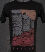 Image of Cliffs T-Shirt