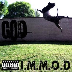 Image of Godpawn - I.M.M.O.D.