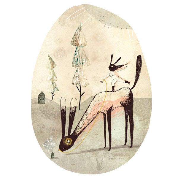 Image of LA DOMA