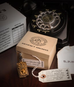 Image of Hellboy/B.P.R.D: Ogdru Jahad Amulet - TEMPORARILY SOLD OUT