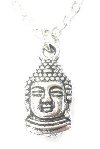 Image of Buddha Charm Necklace