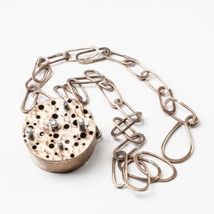 Image of Small Constellation Necklace