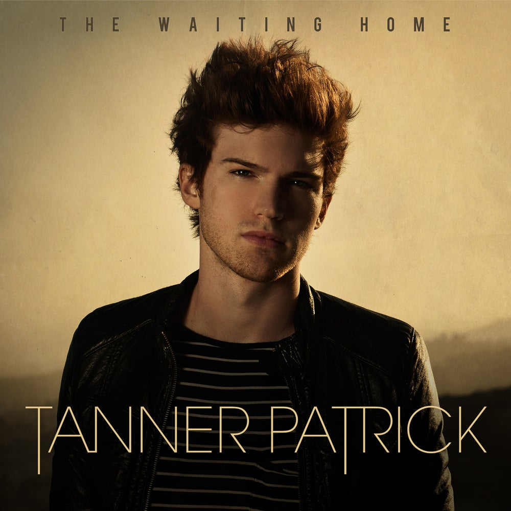 "Image of ""The Waiting Home"" CD"