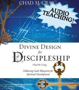 Image of MP3 Digital Audio Files of D3 Network Curriculum w/ Chad Craig