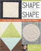 Image of Shape By Shape