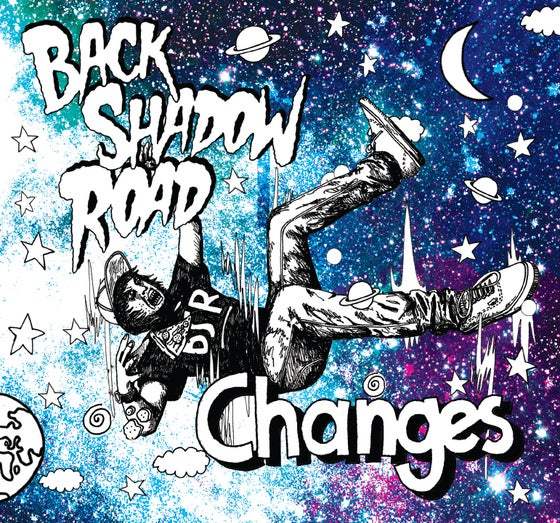 "Image of Back Shadow Road - ""Changes"" Ep"
