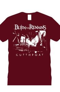 Image of Cutthroat Car Shirt