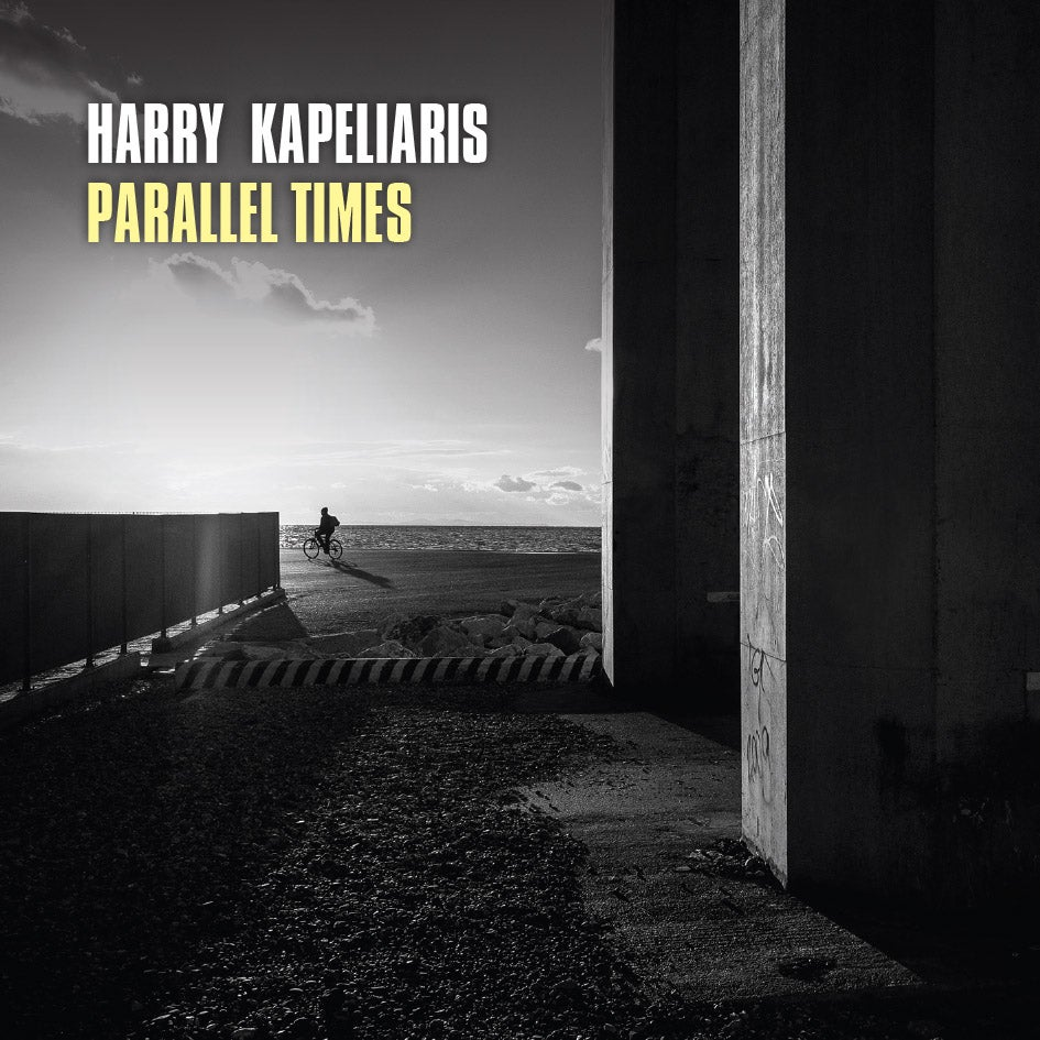 Image of DIGITAL DOWNLOAD - Parallel Times - Harry Kapeliaris