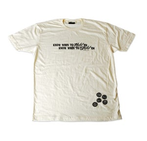 """Image of ToTT Global """"Claw $ Poker Chips and T-shirt"""""""