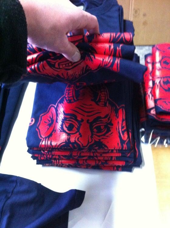 Image of Tshirt VAD 2014