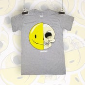 Image of DON'T OBEY SMILE!!!!!! T-SHIRT