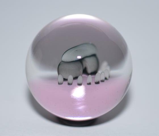 "Image of .97"" Rosay Mini Stonehenge Marble"