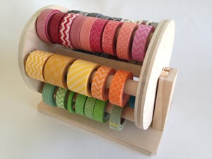 Image of Washi Wheel