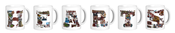Image of Heart of Midlothian F.C. Limited Edition Mugs