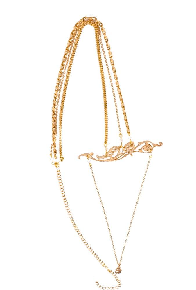 Image of FRANCOISE Bijou de tête/Hair Jewellery -20%