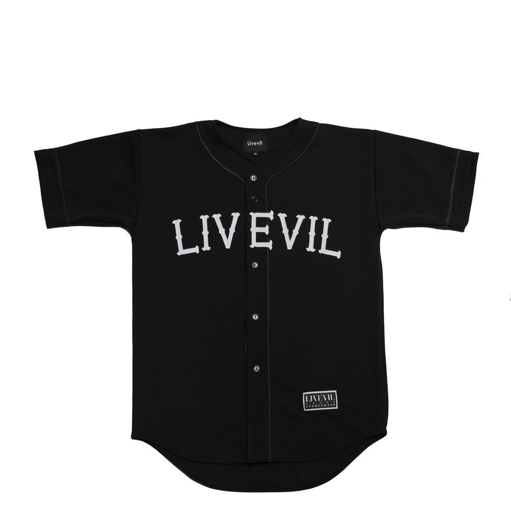 Image of Death Dealers Jersey (Away)