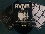 Image of (brick10)  RVIVR - The Beauty Between:  LP
