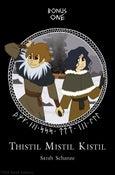 Image of Loki & Angrboda Bonus Comic