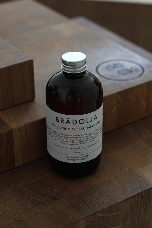 Image of Brädolja