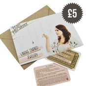 Image of Gift Voucher - £5