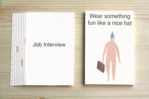 Image of Job Interview