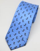 Image of Changelings tie!