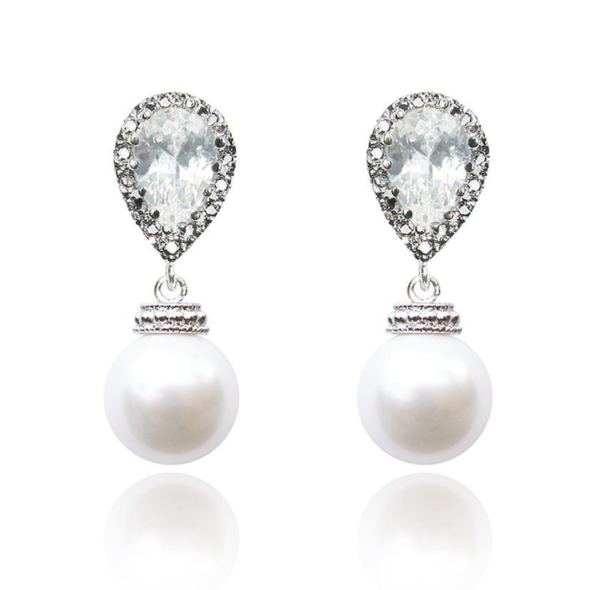 Image of ON THE AVENUE EARRINGS