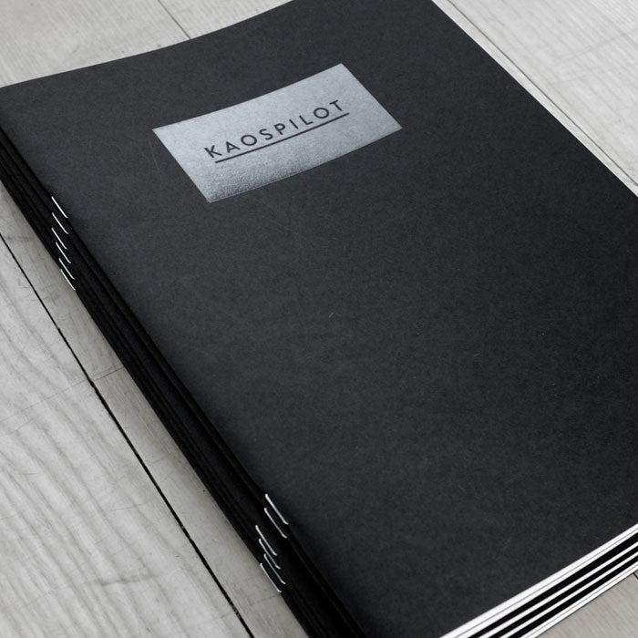 Image of KAOSPILOT A4 NOTEBOOK