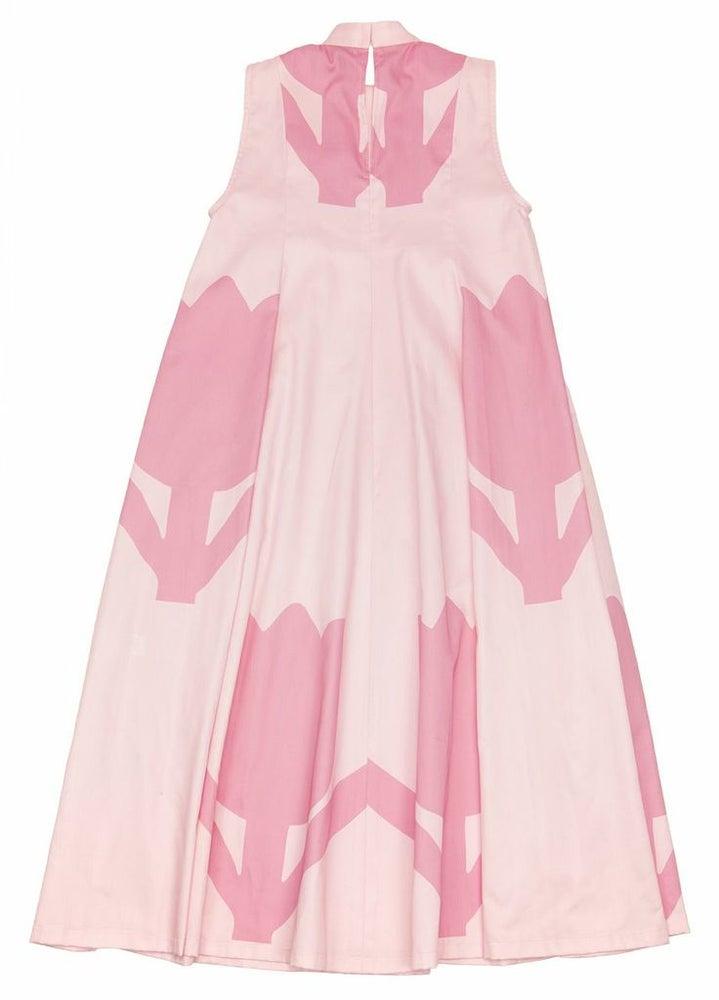 Image of Tulip Panelled Dress- ON SALE