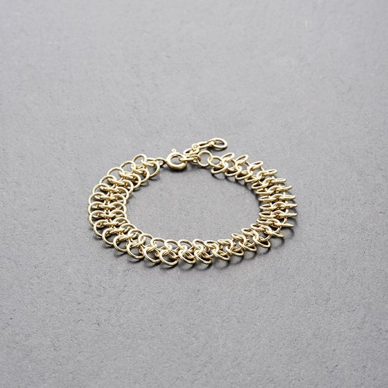 Image of Weligama Bracelet Gold