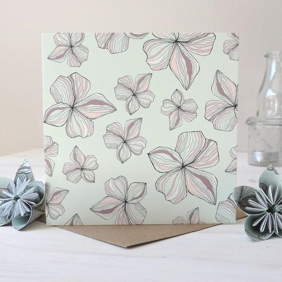 Image of Blossom Card