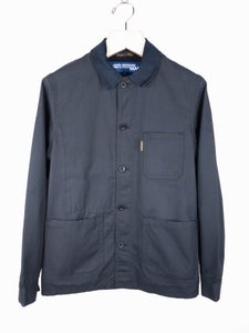 Image of Junya Watanabe MAN - Le Laboureur Waxed French Work Jacket