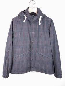 Image of Engineered Garments - Glenn Check Ground Jacket