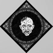 Image of Brothers Grim Zombie Bandana