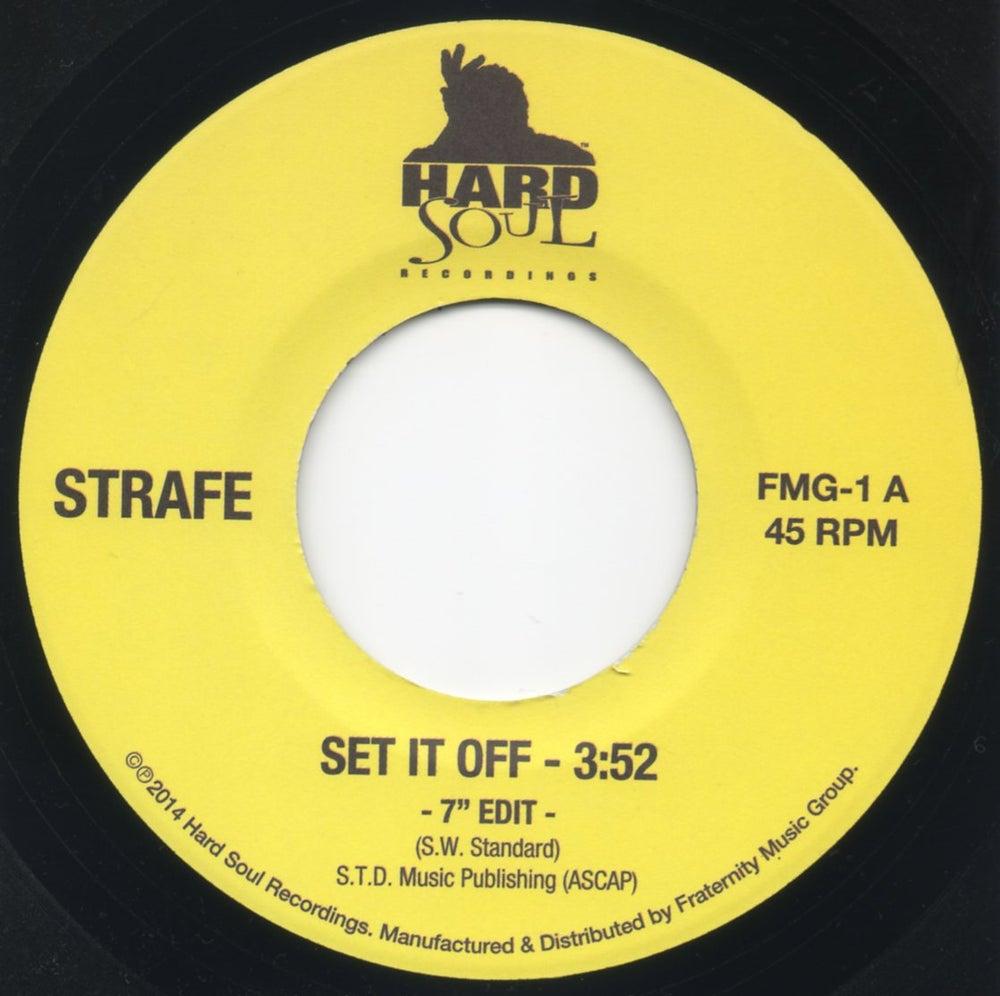 "Image of Set It Off - 7"" Vinyl"