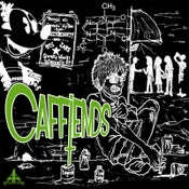 "Image of Caffiends 12"" Vinyl LP"