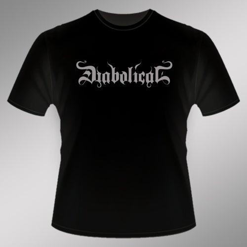 Image of Silver Logo T-Shirt