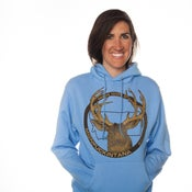Image of Atypical Muley: High Wide & Handsome Hooded Sweatshirt
