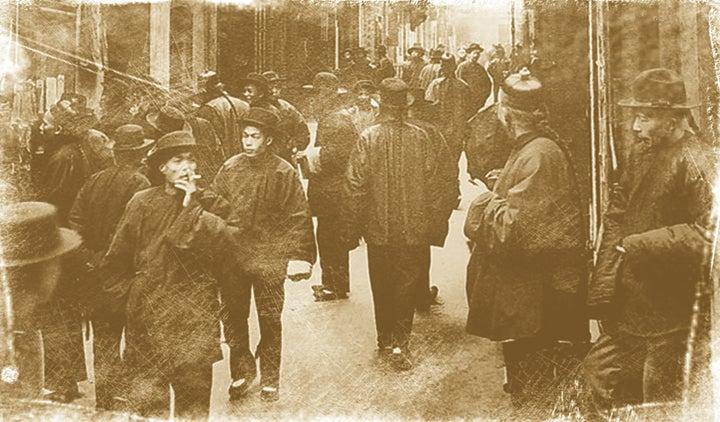 Image of Chinatown