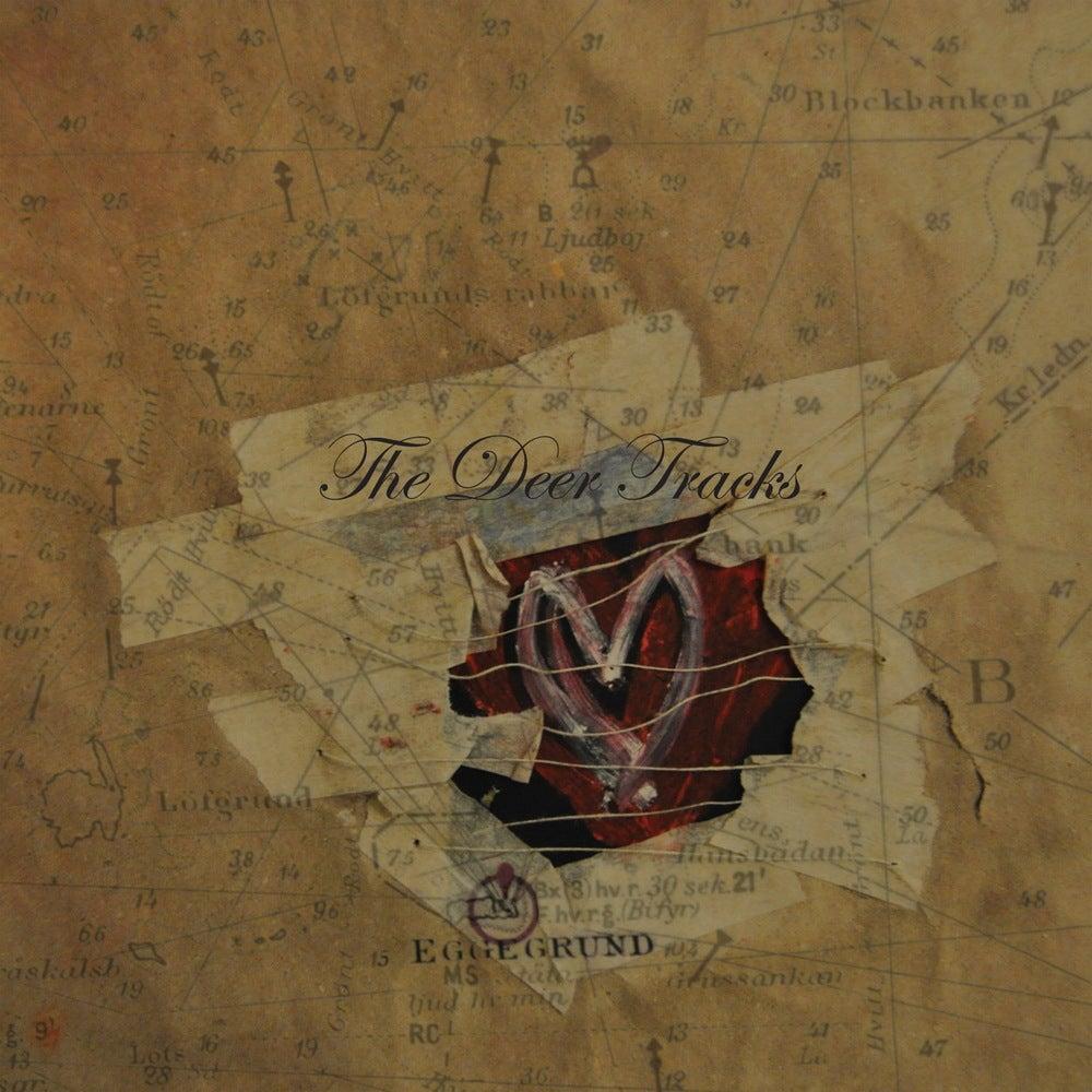 Image of The Deer Tracks - Eggegrund [EP]