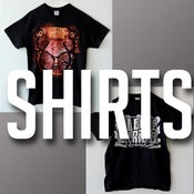 Image of T-SHIRTS