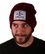 Image of Original Blend Beanie