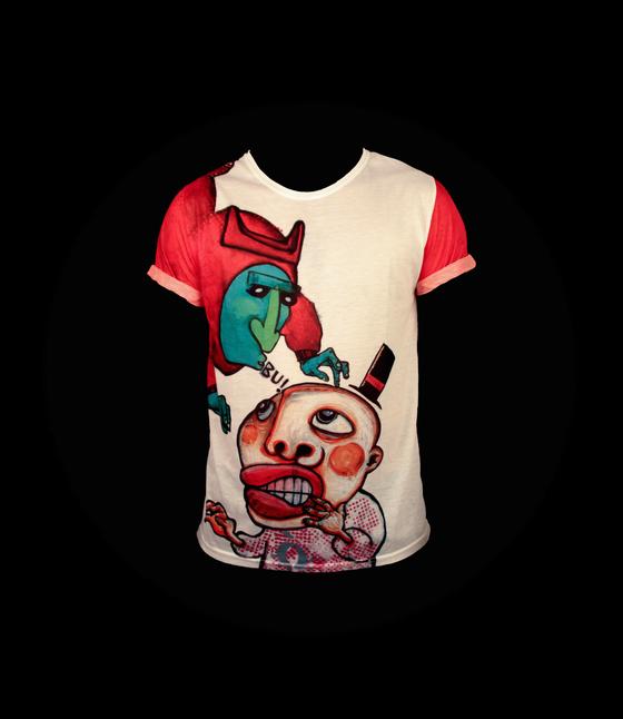 Image of Sustos T-shirt
