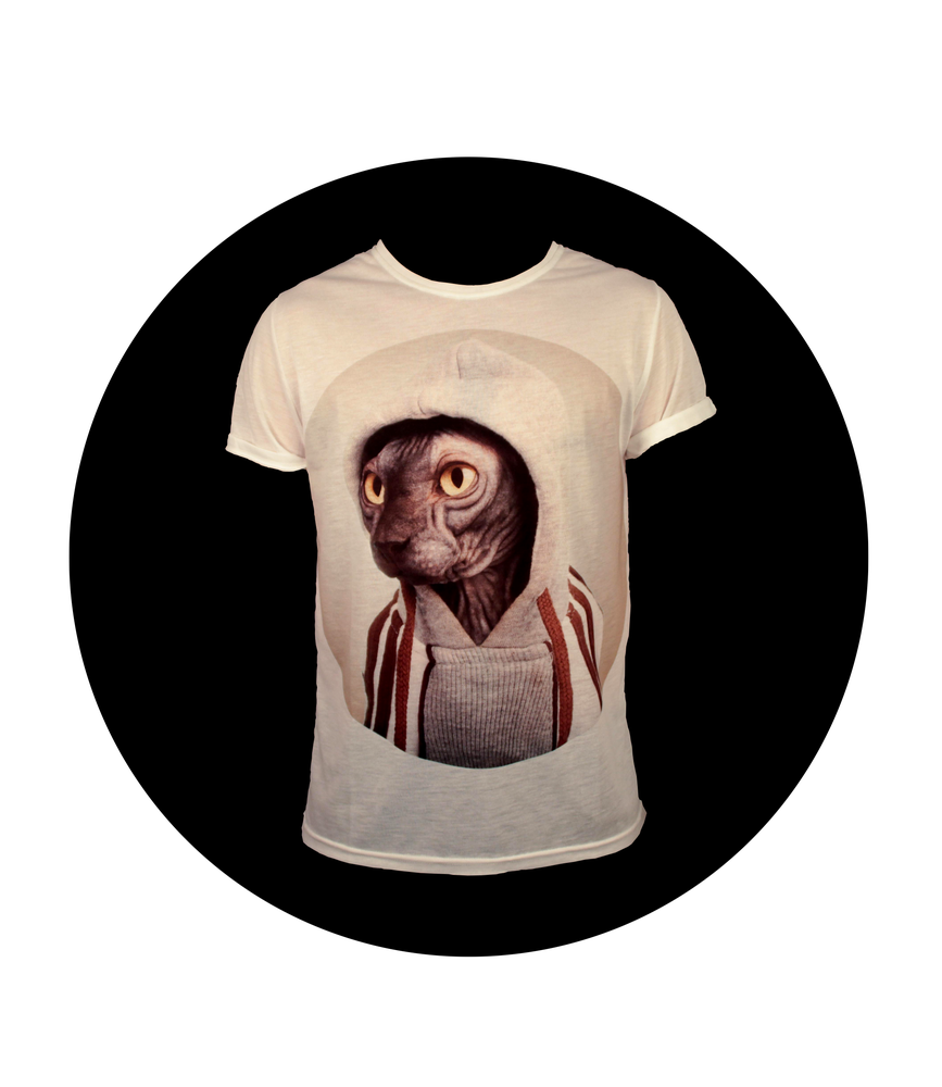 Image of Catwalk T-shirt